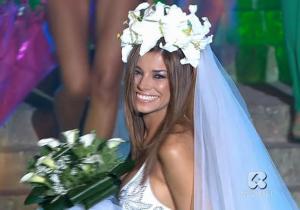 Aida YespiÇa et Sfilata Di Moda dans 5 3