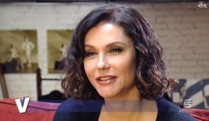 Alessandra Martines dans Verissimo - 30/01/10 - 1