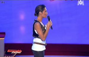 Alessandra Sublet dans Incroyable Talent - 09/10/08 - 3