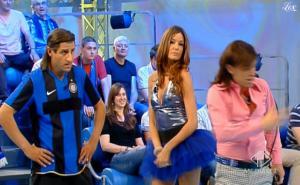 Alessia Fabiani dans Guida Al Campionato - 17/05/09 - 1