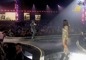 Alicia Keys - MTV