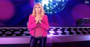 Amanda Lear dans la Folle Histoire Du Disco - 07/07/09 - 2