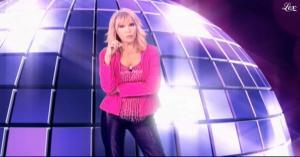 Amanda Lear dans la Folle Histoire Du Disco - 07/07/09 - 3