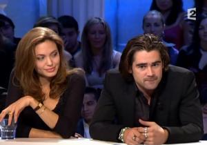 Angelina Jolie dans Tout Monde En Parle - 19/12/04 - 8