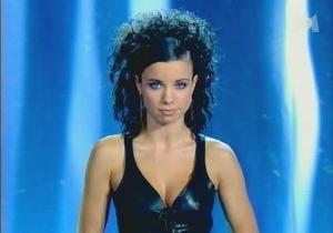 Anne-Gaëlle Riccio dans Serial Piegeur