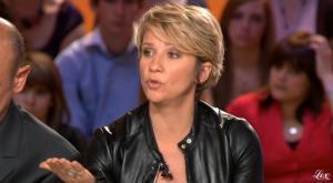 Ariane Massenet dans le Grand Journal De Canal Plus - 05/06/09 - 1