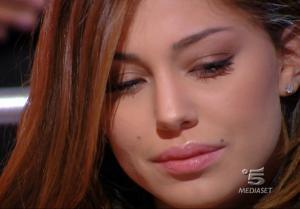 Belen Rodriguez dans Buona Domenica - 18/11/07 - 14