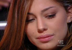 Belen Rodriguez dans Buona DomeniÇa - 18/11/07 - 14