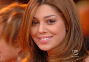 Belen Rodriguez dans Buona DomeniÇa - 18/11/07 - 5