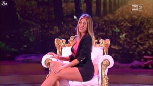 Belen Rodriguez, Cie et Stiamo Tutti Bene dans P2 - 11/06/10 - 2