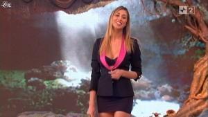 Belen Rodriguez, Cie et Stiamo Tutti Bene dans P3 - 11/06/10 - 3