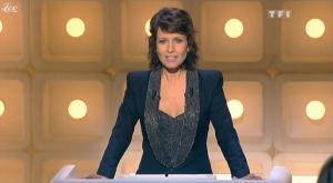 Carole Rousseau dans le Grand Concours Des Animateurs - 15/01/10 - 1
