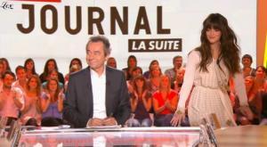 Charlotte-Le-Bon--Le-Grand-Journal-De-Canal-Plus--29-09-10--1
