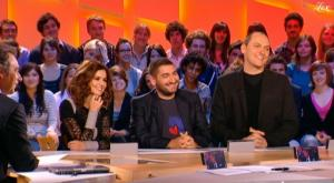 Cheryl Cole dans le Grand Journal De Canal Plus - 24/03/10 - 6
