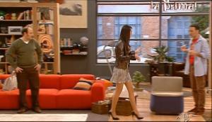 Claudia Borroni dans Buona La Prima - 14/04/08 - 3