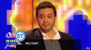 Ni Oui Ni Non dans le News Show - 11/08/10 - 1