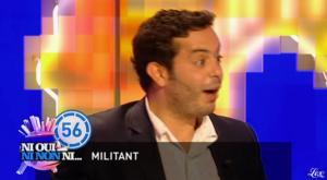 Ni Oui Ni Non dans le News Show - 11/08/10 - 2