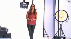 Elise Chassaing dans l'Hebdo Cinema - 19/09/09 - 1