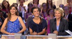 Elise-Chassaing--Le-Grand-Journal-De-Canal-Plus--04-09-09--1