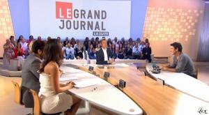 Elise-Chassaing--Le-Grand-Journal-De-Canal-Plus--07-09-09--3