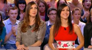 Elise-Chassaing--Tania-Bruna-Rosso--Le-Grand-Journal-De-Canal-Plus--26-03-10--1