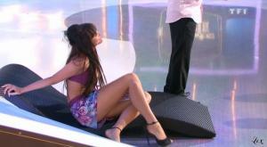 Fanny Veyrac dans le Juste Prix - 10/08/09 - 1