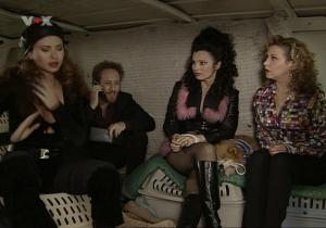 Fran Drescher dans Die Nanny - 12/03/07 - 3