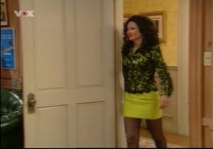 Fran Drescher dans Die Nanny - 23/02/07 - 2