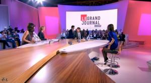 Geraldine-Pailhas--Le-Grand-Journal-De-Canal-Plus--22-01-09--1