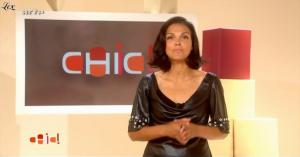 Isabelle Giordano dans Chic - 06/07/09 - 2