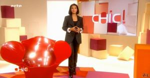 Isabelle Giordano dans Chic - 19/10/09 - 1