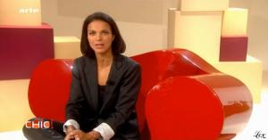Isabelle Giordano dans Chic - 19/10/09 - 2