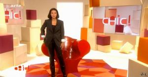 Isabelle Giordano dans Chic - 19/10/09 - 3