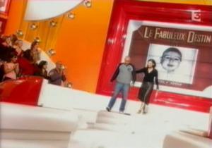 Isabelle Giordano Le Fabuleux Destin De 2