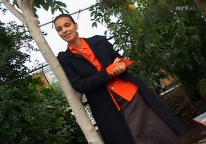 Isabelle Giordano dans Lola - 06/09/04 - 2