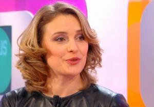 Isabelle Moreau dans Fabulous Sport - 09/03/08 - 2