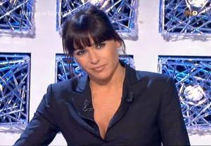 Julie Raynaud dans Rien Que La Verite - 21/12/07 - 1