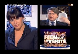 Julie Raynaud dans Rien Que La Verite - 21/12/07 - 3