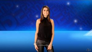 Karine Ferri dans Fan De - 22/11/08 - 1