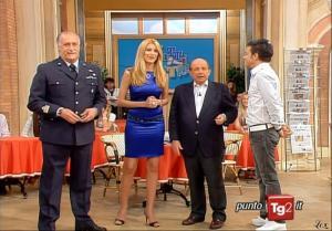 Adriana Volpe dans I Fatti Vostri - 06/05/10 - 03