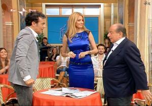 Adriana Volpe dans I Fatti Vostri - 06/05/10 - 18