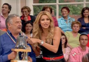 Adriana Volpe dans In Famiglia - 14/10/06 - 12