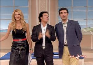 Adriana Volpe dans In Famiglia - 14/10/06 - 21