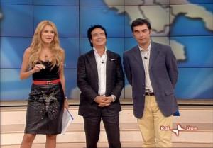 Adriana Volpe dans In Famiglia - 14/10/06 - 44