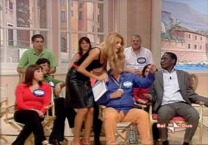 Adriana Volpe dans In Famiglia - 14/10/06 - 46