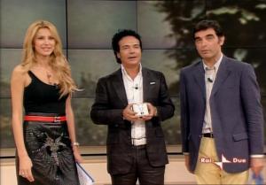Adriana Volpe dans In Famiglia - 14/10/06 - 48