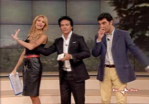 Adriana Volpe dans In Famiglia - 14/10/06 - 49