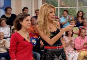 Adriana Volpe dans In Famiglia - 14/10/06 - 59