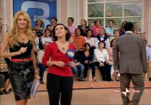 Adriana Volpe dans In Famiglia - 14/10/06 - 62