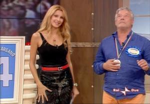 Adriana Volpe dans In Famiglia - 14/10/06 - 71